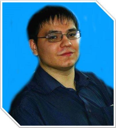 Портретная фотография для сайта